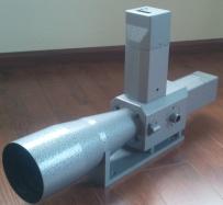 Dynamic optical&electronics autocollimation
